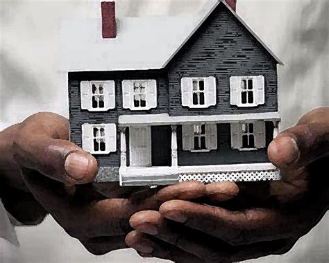 44 home ownership real estate and