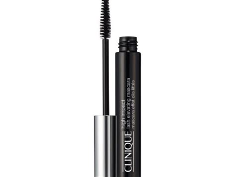 Clinique High Impact Mascara Review by Clinique High Impact Lash Elevating Mascara Review Photos