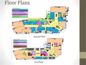 Food Court Floor Plan Elante Mall Chandigarh