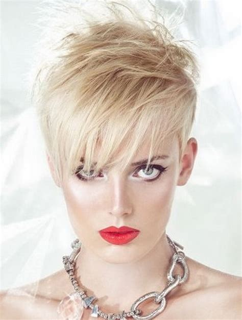 popular hair stail in 2015 short hairstyles for women 2015 yve style com