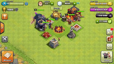 download game clash of clans mod apk terbaru android clash of clans mod unlimited gems apk terbaru 2016