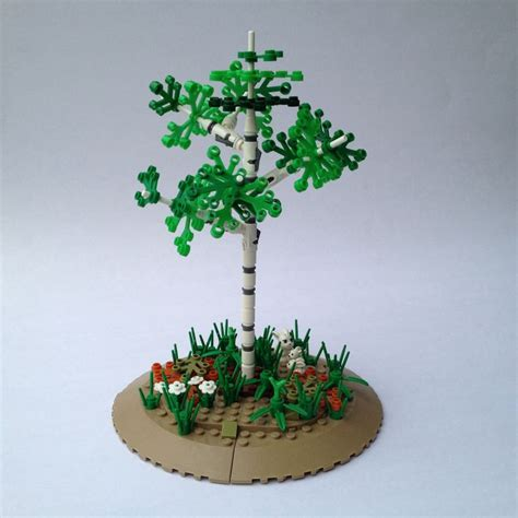 how to make a lego tree 25 best ideas about lego tree on lego