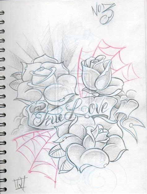 true love tattoo design true by samqwert on deviantart ideas