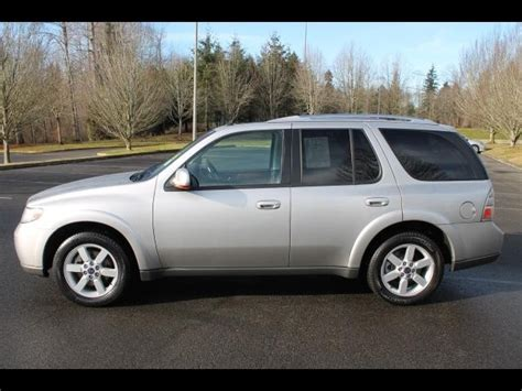 manual cars for sale 2005 saab 9 7x electronic toll collection saab 9 7x cars for sale