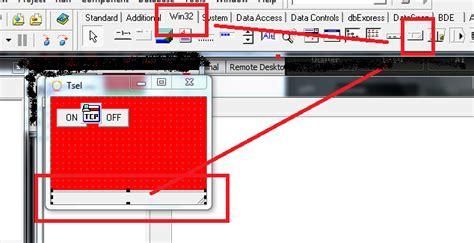 delphi catering tutorial cara menilkan nama komputer dan ip address di inject delphi