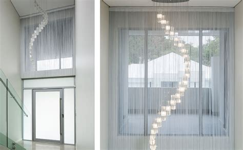 curtains interesting space room divider ideas  string