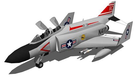 sketchup tutorial airplane aircraft model design in sketchup free 3d aircraft download