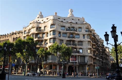 foto casa badalona barcelona spain wallpapers and images wallpapers