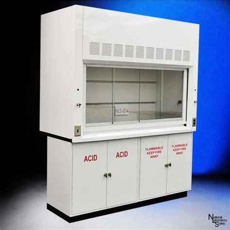 lab chemical storage cabinets 6 fisher american chemical laboratory fume hood w