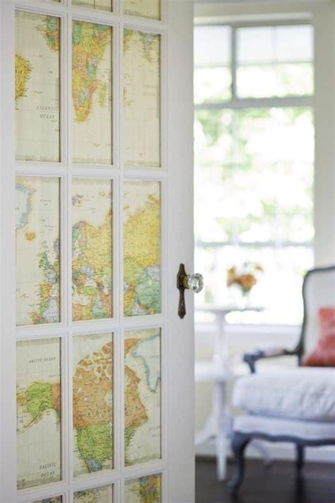 decoupage porte scegliere le decorazioni delle porte il decoupage come