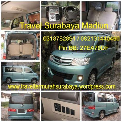 Travel Sigma Madiun Malang Travel Surabaya Madiun I Travel Surabaya Semarang I Travel Surabaya Jakarta Travel Jurusan