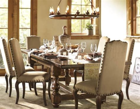 23 Best Images About Furniture On Pinterest Dining Sets Dining Room Sets Pottery Barn
