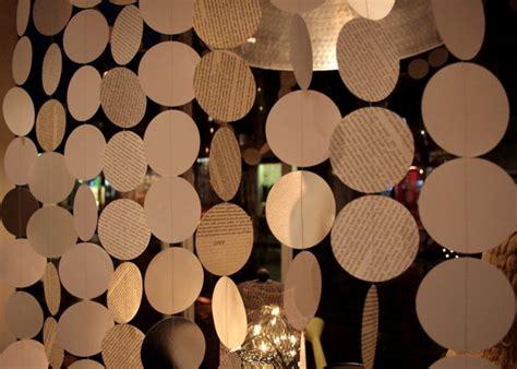 addobbi natalizi da appendere al soffitto 1001 idee per ghirlande natalizie anche da realizzare fai