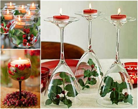 glass decorations for home wonderful diy wine glasses decoration with flowers and beads