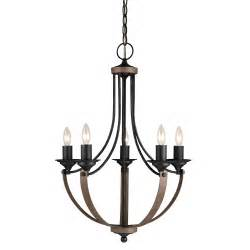 style chandeliers laurel foundry modern farmhouse kenna 5 light mini candle