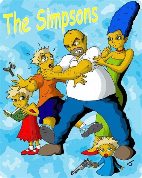 the simpsons fan 10 simpsons fan pictures where they don t look like