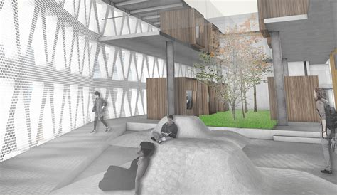 Interiors (Architecture and Design) MA Middlesex University London