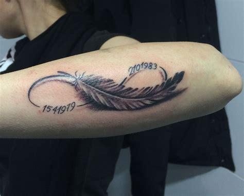pluma tattoo plumas with plumas cool tatuajes de plumas