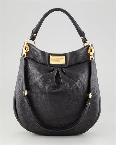 Marc By Marc Slouchy Hobo by Lyst Marc By Marc Classic Q Hillier Hobo Bag