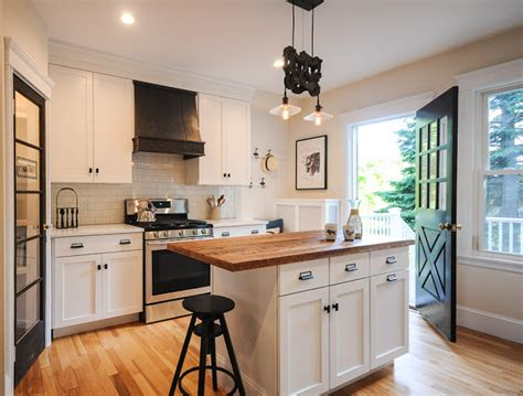 sopo cottage contemporary cottage kitchen remodelaholic modernized bungalow kitchen renovation
