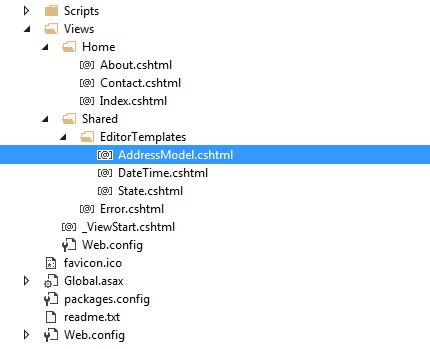 extending editor templates for asp net mvc extending editor templates for asp net mvc
