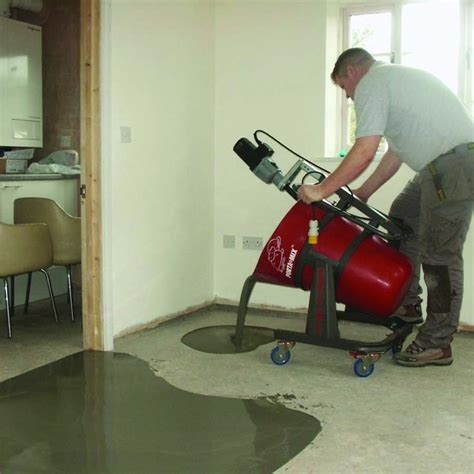 Self Levelling Screed, Floor Protection, Floor Repairs