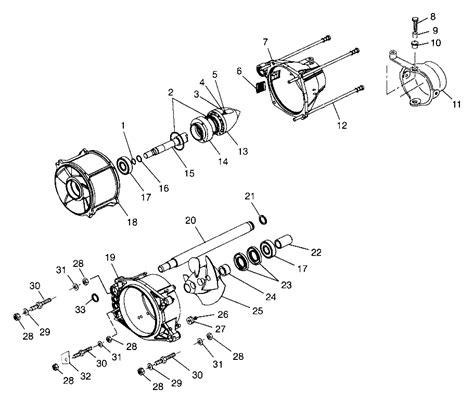 sea doo jet ski parts diagram seadoo parts diagram seadoo free engine image for user