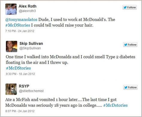 hashtag twitter twitter hashtag caign backfires by unhappy customers