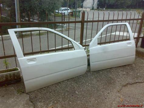 porte in vetroresina scaduto vendo porte in vetroresina per peugeout 106