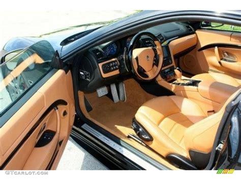 maserati granturismo coupe interior 2014 maserati granturismo sport coupe interior color