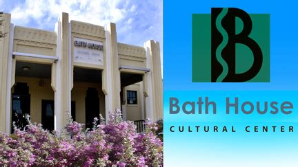 Bath House Cultural Center by Bath House Cultural Center Seek Arts