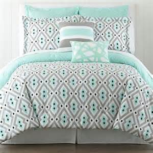 nina comforter set everything turquoise