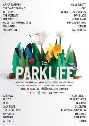 Parklife 2010 | Festival | Pinterest Parklife Graphics