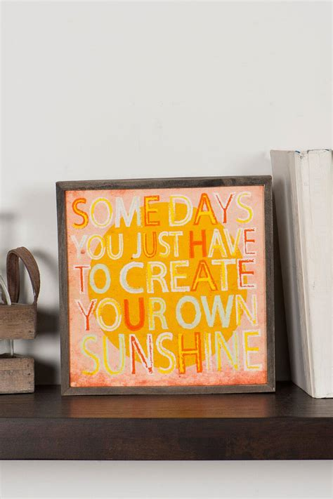 wall art design your own create your own sunshine small wall art francesca s