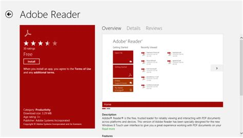 windows adobe reader free download download adobe reader for windows 7 32 bit free makepackage