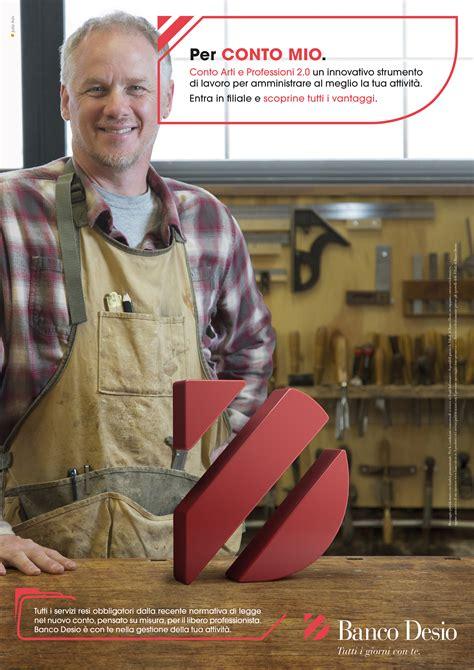 banco desio imprese conti correnti professionisti e artigiani