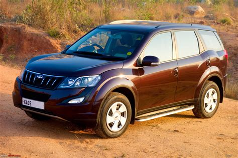 my mahindra xuv500 w6 automatic the wanderer team bhp