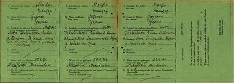 grune karte gr 252 ne karteikarte dokumentationsstelle stiftung