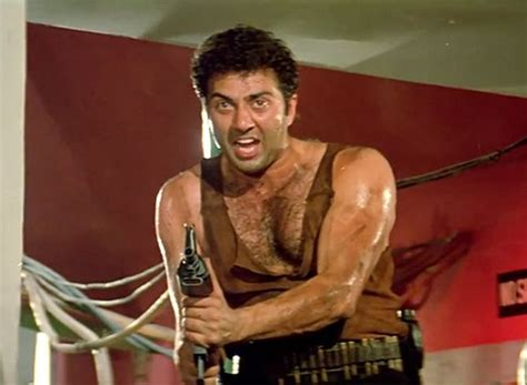 biography of movie ghayal didn t watch sunny deol s 1990 ghayal read this rediff