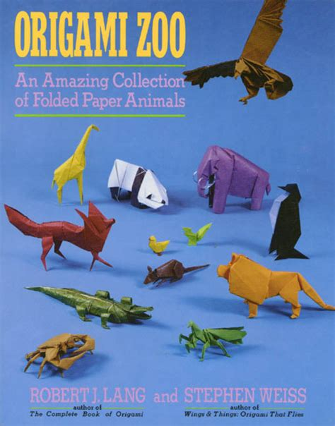 The Complete Book Of Origami Animals - the complete book of origami animals best 25 easy origami