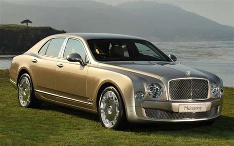 bentley cost new new bentley mulsanne to cost 163 220 000 telegraph