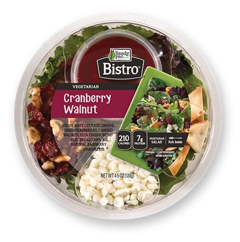 Kitchen Collection Store Locator bistro 174 on the go salads ready pac