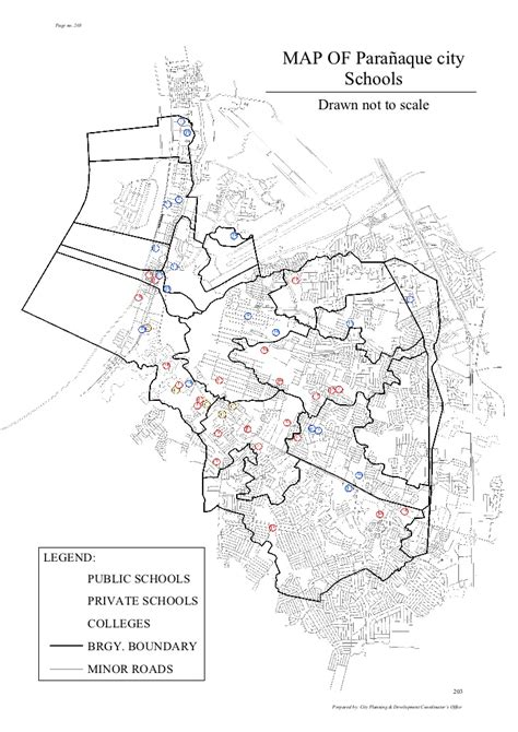 map of paranaque city map 2