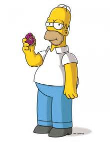 Homer by Voice Behind Homer Simpson Explains How D Oh Originated