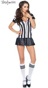 referee costume women s referee halloween