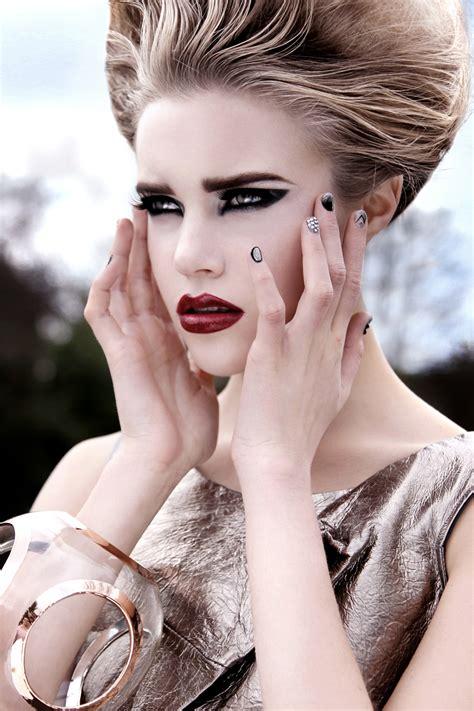 High Fashion On by World Fashion High Fashion Makeup Looks Hd Photography
