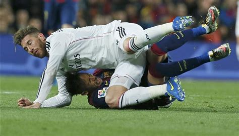 barcelona superstar neymar reveals latest barcelona s neymar reveals the toughest defenders he s