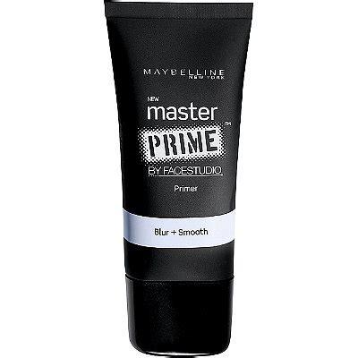 Maybelline Smooth Primer facestudio master prime blur smooth primer ulta