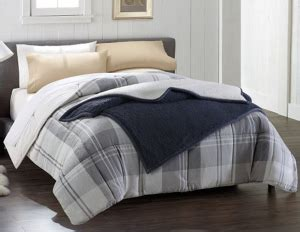 Cuddle Comforter by Cuddle Duds Cozy Soft Comforter Just As Low As 52 50