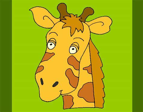 imagenes de jirafas animados caras de jirafas tiernos animados imagui pictures